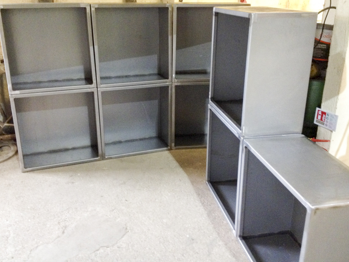 Fire System Cabinets
